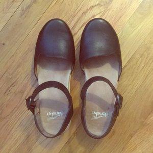 DANSKO Women's Maisie Clogs